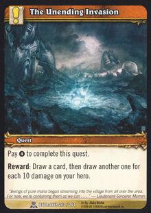 The Unending Invasion TCG Card Servants.jpg