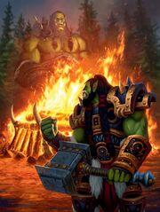 Thrall honors Doomhammer.jpg