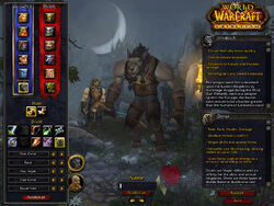 Worgen creation screen two forms Cata.jpg