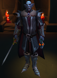 Image of Avowed Inquisitor