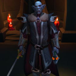Avowed Inquisitor