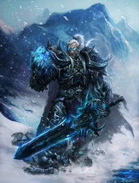 Image of Baronk Frostblade