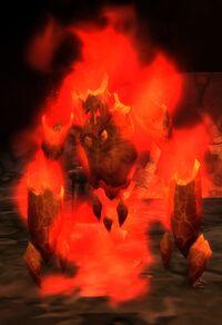 Image of Searing Flamewraith
