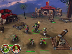Warcraft III - Alpha screen 4.jpg