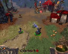 Warcraft III - Alpha screen 7.jpg