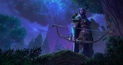 Warcraft III Reforged - Loading Screen Archer.jpg
