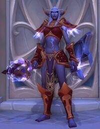 Image of Duskwatch Sentinel