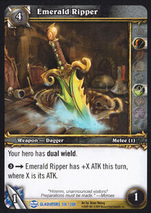 Emerald Ripper TCG Card.jpg