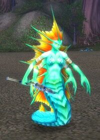 Image of Wrathtail Sea Witch