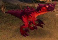 Image of Corrupted Bloodtalon