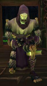Image of Deathguard Samsa