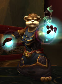 Image of Omnia Mage