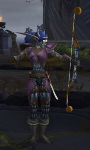 Image of Reanimated Archer