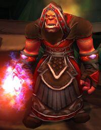 Image of Shadowmoon Blood Mage