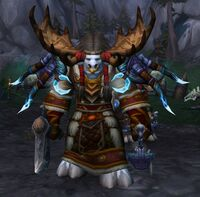Image of Grand Spiritwalker Ko