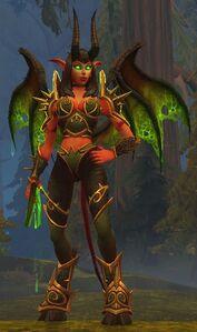 Image of Mistress Alluradel