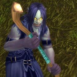 Dragonmaw Shadowwarder