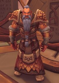 Image of Einar the Runecaster
