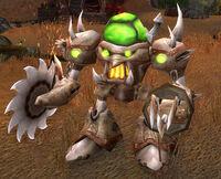 Image of Mercenary Shredder