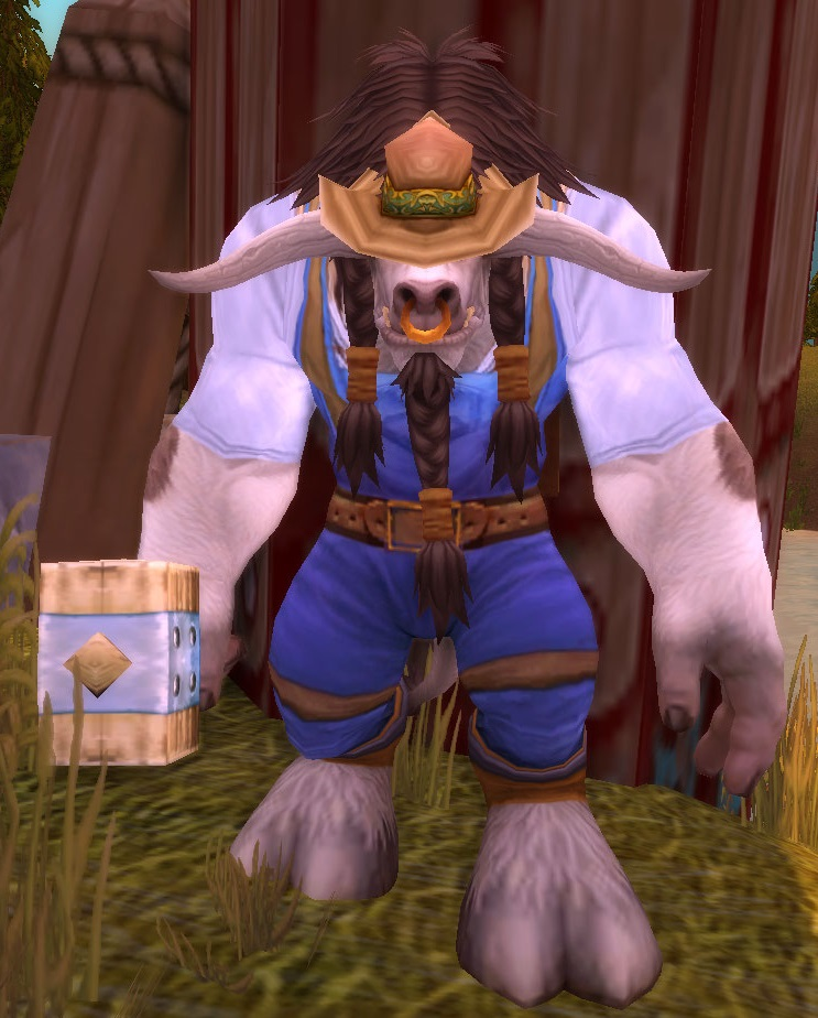 Quest Near Me >> Ahab Wheathoof - Wowpedia - Your wiki guide to the World
