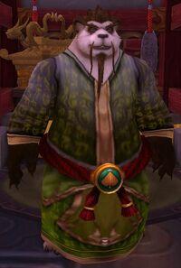Image of Elder Liao