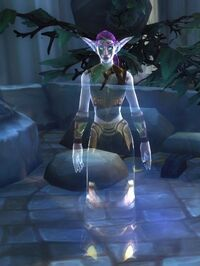 Image of Enchantress Ilanya