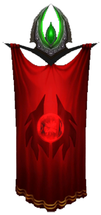 San'layn's banner