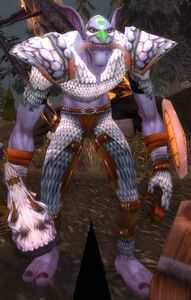 Image of Shatterspear Shaman