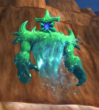 Image of Sulfurious