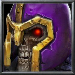 Skeleton Warrior (Warcraft III)