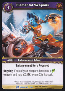 Elemental Weapons TCG Card.jpg
