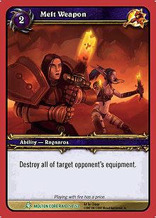 Melt Weapon TCG card.jpg