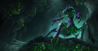 Warcraft III Reforged - Undead Wallpaper.jpg