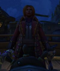 Image of Captain Greensails