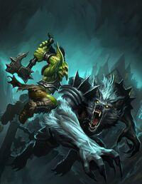 Goblin vs Worgen Cata art.jpg