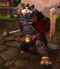 Image of Guard Captain Oakenshield