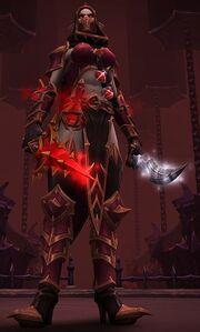 Image of Lady Inerva Darkvein