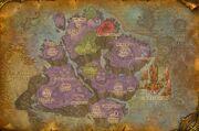 Ruins of Farahlon Digsite map.jpg