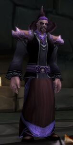 Image of Scholomance Dark Summoner