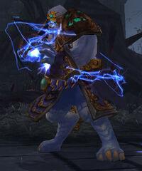 Image of Shan'ze Thundercaller