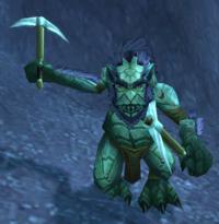 Image of Stone Trogg Digger