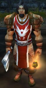 Image of Stromgarde Troll Hunter