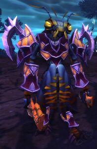 Image of Vess-Guard Na'kal