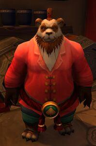Image of Bolo the Elder