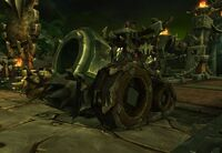 Image of Doomroller