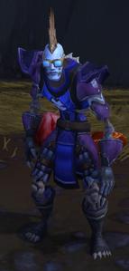 Image of Dread-Rider Barnes