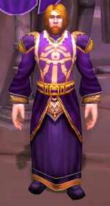 Image of Magus Fansy Goodbringer