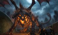 Image of Nightbane