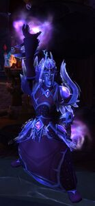 Image of Shal'dorei Arcanist