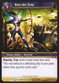Bait the Trap TCG Card.jpg